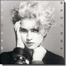 Madonna [CD]