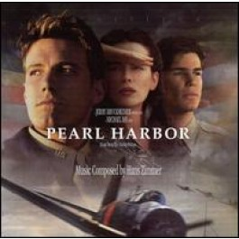 Pearl Harbor [CD]