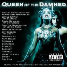 Queen of the Damned [CD]