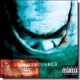 The Sickness [CD]