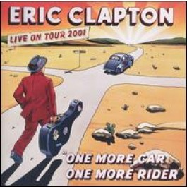 One More Car, One More Rider: Live On Tour 2001 [2CD]
