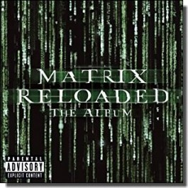 Matrix Reloaded [2CD]