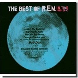 In Time 1988-2003: The Best of R.E.M. [Limited Edition] [2CD]