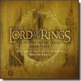 Lord of the Rings [3CD]