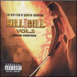 Kill Bill, Vol. 2 [CD]