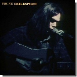 Young Shakespeare (Live 1971) [CD]