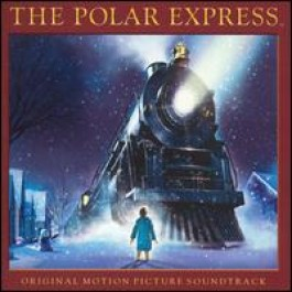 Polar Express [CD]