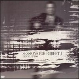Sessions for Robert J. [CD+DVD]