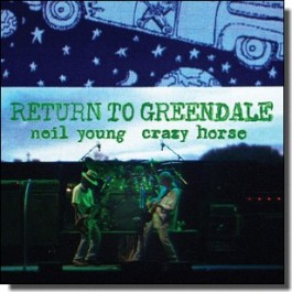 Return To Greendale (Live 2003) [2LP]