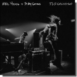 Tuscaloosa (Live 1973) [2LP]