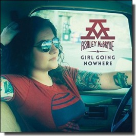 Girl Going Nowhere [CD]