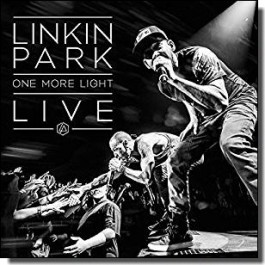 One More Light Live (Live) [CD]