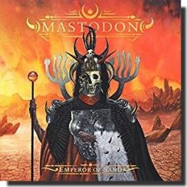 Emperor of Sand [CD]