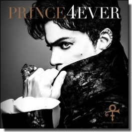 4EVER [CD]
