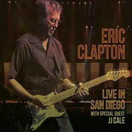 Live in San Diego 2007 [2CD]