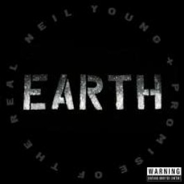Earth - Live [2CD]
