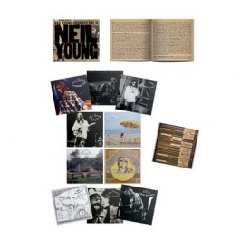 Neil Young Archives Vol. 2 (1972-1982) [10x CD]