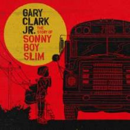 The Story of Sonny Boy Slim [CD]