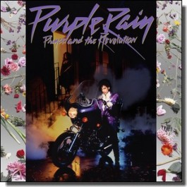 Purple Rain [LP]