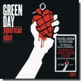 American Idiot [Special Edition] [CD+DVD]