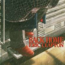 Back Home [CD]