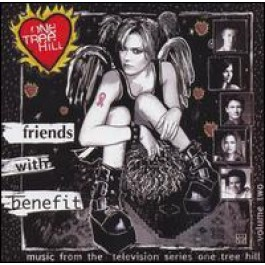 One Tree Hill, Vol. 2 [CD]
