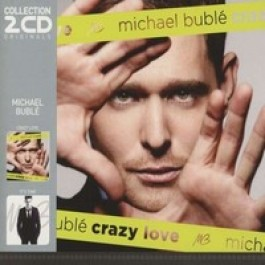 Crazy Love / It's Time [2CD]