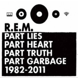 Part Lies, Part Heart, Part Truth, Part Garbage: 1982-2011 [2CD]