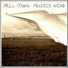 Prairie Wind [CD]
