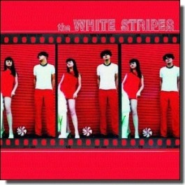 The White Stripes [LP]