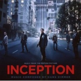 Inception [CD]