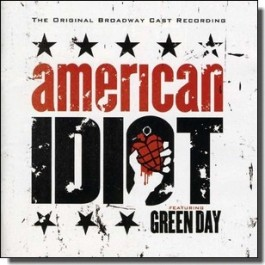 American Idiot - The Original Broadway Cast Recording [2CD]