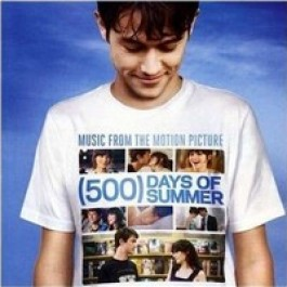 (500) Days of Summer [CD]