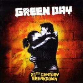 21st Century Breakdown [2LP]