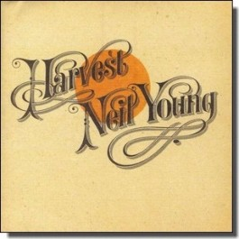 Harvest [CD]