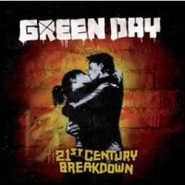 21st Century Breakdown [CD]