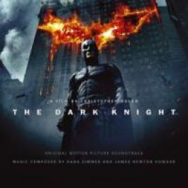 Dark Knight [CD]