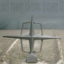 Chrome Dreams II [CD]