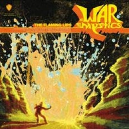 At War with the Mystics [CD]