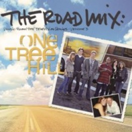 One Tree Hill 3: The Road Mix [CD]