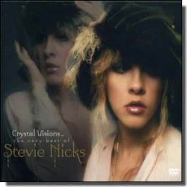 Crystal Visions: The Very Best of Stevie Nicks [CD+DVD]