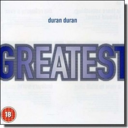 Greatest [CD+DVD]
