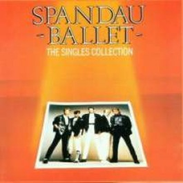 The Singles Collection [CD]