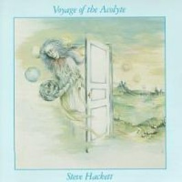 Voyage of the Acolyte [CD]