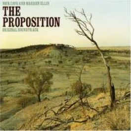 The Proposition (OST) [CD]