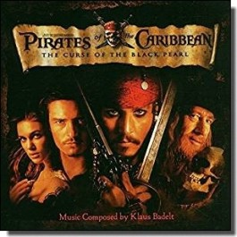 Pirates of the Caribbean: The Curse of the Black Pearl [CD]