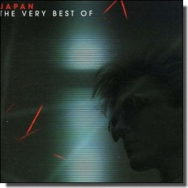 The Very Best of Japan [CD]