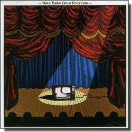 Live at Drury Lane [CD]
