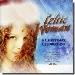 A Christmas Celebration [CD]