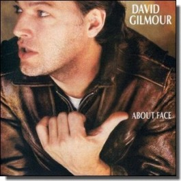 About Face [CD]
